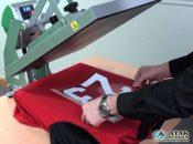 Transfer Baskı / Tekstil Baskı